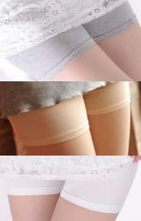 กางเกงซับในคนท้อง ผ้าฝ้าย Modal