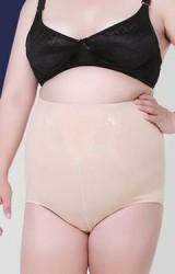 กางเกงเก็บพุงกระชับหุ่นสำหรับผู้หญิงไซส์ใหญ่
