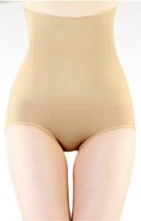 กางเกงในเก็บพุงช่วยกระชับสัดส่วนหลังคลอด เนื้อผ้านิ่ม